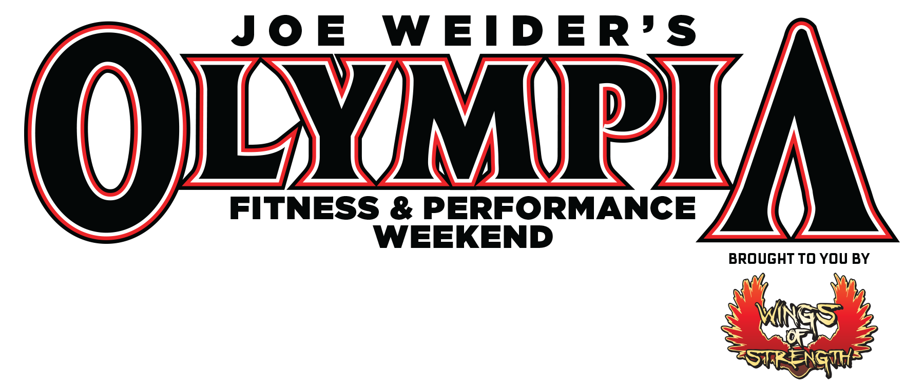 2019 Olympia Weekend - Big Ramy is OUT