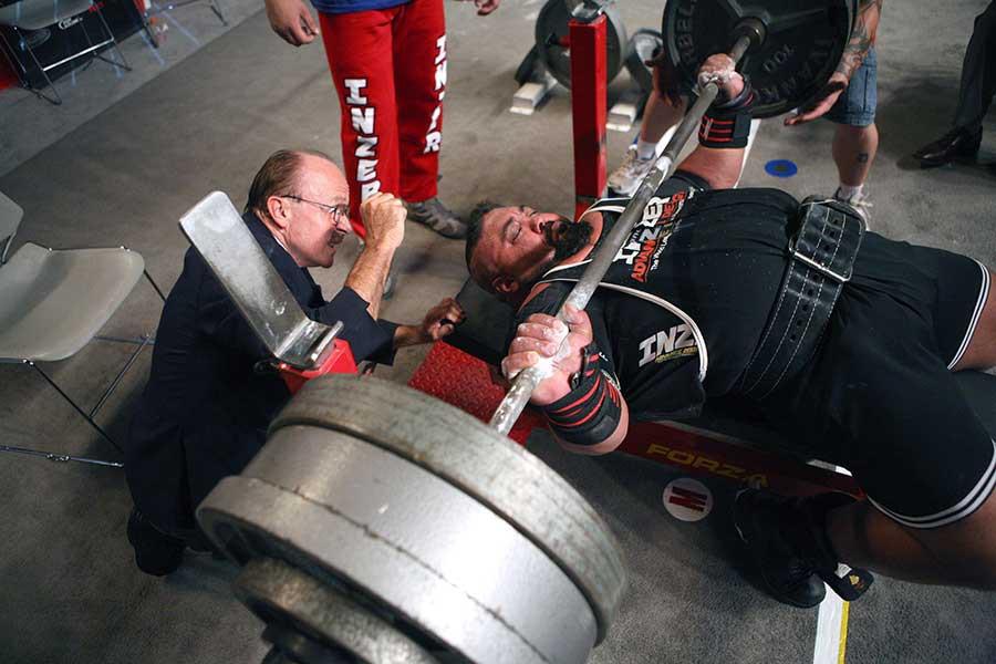 Joe weider's olympia 2020 | olympia pro powerlifting | joe weider's olympia 2020