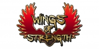 Wings of strength